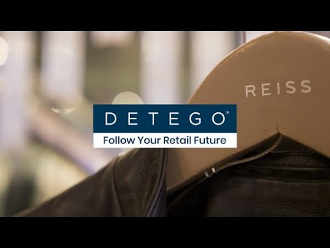 Reiss And Detego: Setting The Foundations For Excellence With RFID