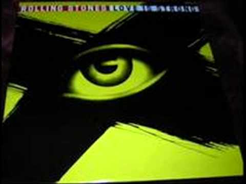 The Rolling Stones - Love Is Strong (Dynamo Extended Rock Version)