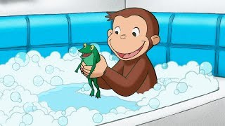 好奇的喬治 🐵Curious George Chinese 🐵🐵第1季 🐵动画片 🐵卡通 🐵动画 🐵Cartoon 🐵Animation