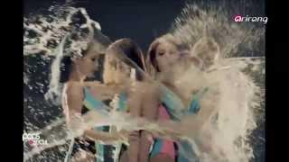 Pops In Seoul Wonder Girls 원더걸스 I Feel You MV