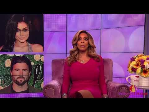 Wendy Williams Fainting AGAIN on Live TV!  Drugs Destroying Her