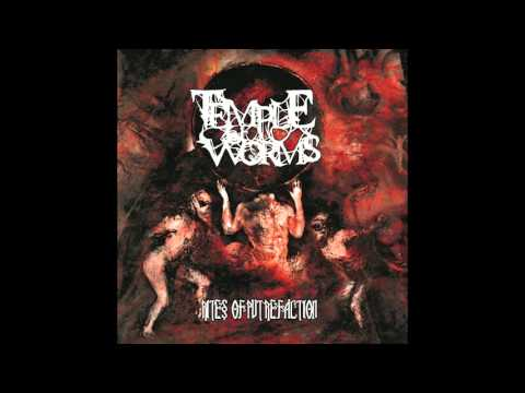 Temple of Worms  Total Putrefaction
