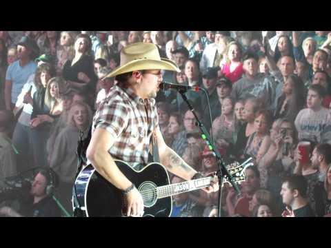 Jason Aldean - Amarillo Sky - Green Bay