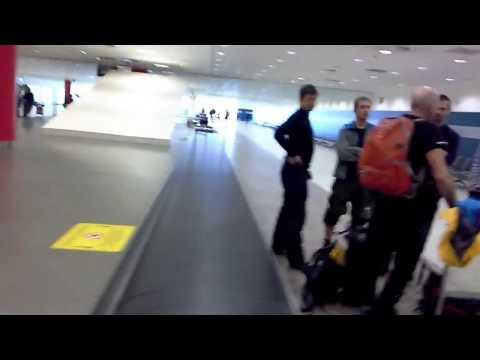 Международный аэропорт имени Вацлава Гавела — аэропорт чешского города Праги