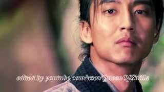 The Great Queen Seondeok 선덕여왕 - Deok-man & Bi-dam MV - Beat It
