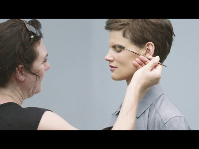 Giorgio Armani - Behind the Scenes of the Cruise 2017 Spring Summer Campaign