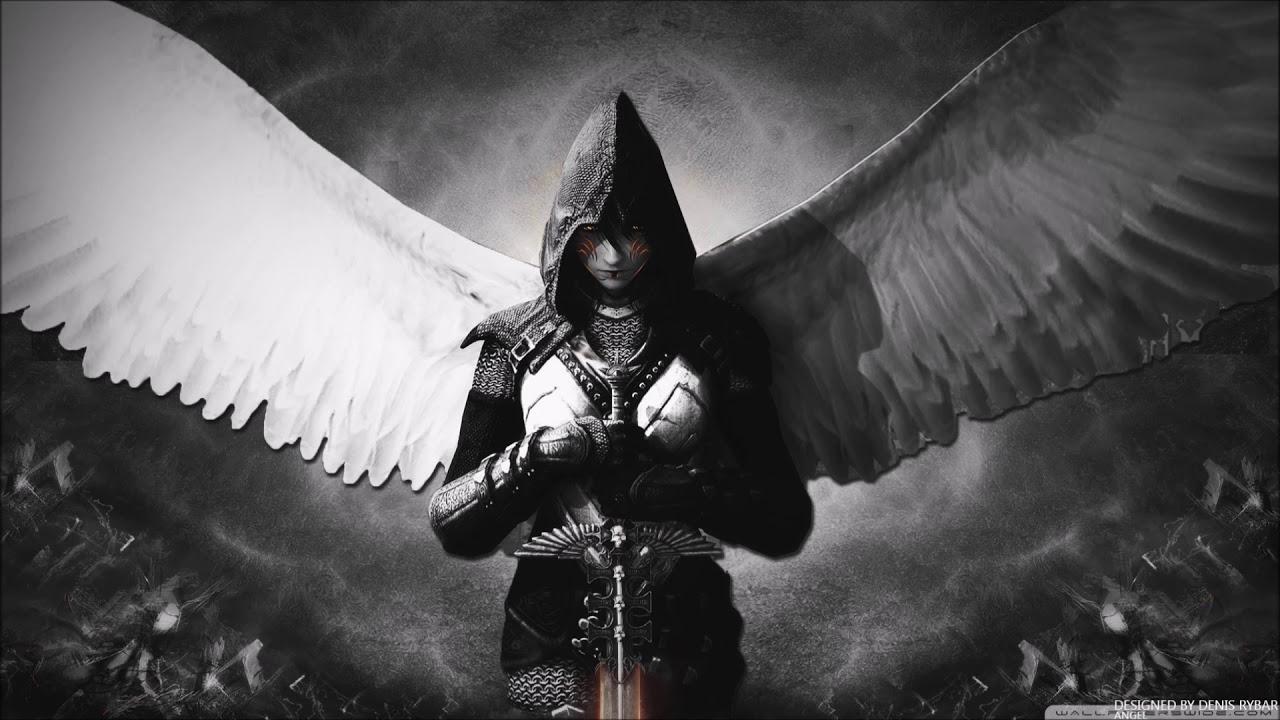 Resultado de imagen de Ivan Torrent - Iron Angels feat Merethe Soltvedt