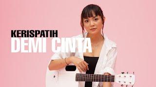 Download Lagu Demi Cinta Kerispatih [ Lirik ] Tami Aulia cover mp3