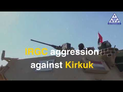 Kirkuk faces other Sunni governorates' fate: Sectarianism, killing, displacement