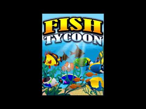 Fish Tycoon OST Java Game Version