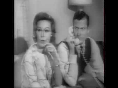 Patty Duke Show Pilot 1963.....Unaired
