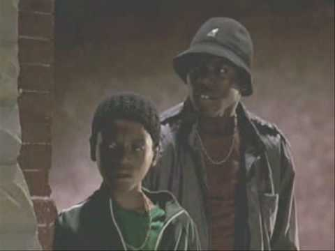 The Wire Prequels - Young Omar (1985)
