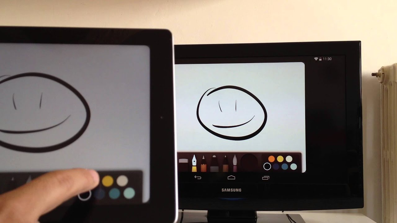 mirror iphone on chromecast mirroring de iphone a chromecast con airplay 15691