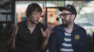 OK Go x Red Bull TV