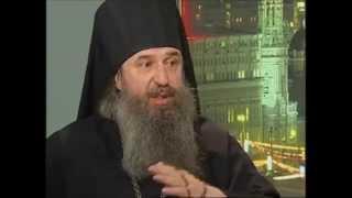 Рак - самая христианская болезнь(Архимандрит Мелхиседек в телестудии. http://www.saveoursouls.ru/videos.aspx?VideoID=53., 2014-05-14T08:41:03.000Z)