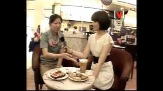 VJ Amy Channel V Thailand visits Mezzo: Central Bangna Store - Mezzo Concept