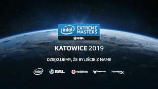 Otwarte kwalifikacje europejskie do Minora IEM Katowice 2019   Dzień 2 - Na żywo