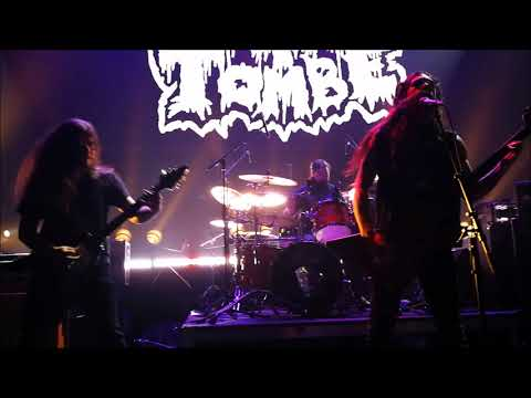 OUTRE TOMBE live trois rivieres metalfest 2018 Mp3