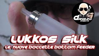 Video Lukkos Silk - Le nuove boccette Bottom Feeder download MP3, 3GP, MP4, WEBM, AVI, FLV September 2018