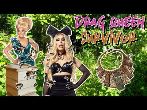 TWIST FILLED WEEK - Drag Queen Survivor #7 | The Sims 4 thumbnail