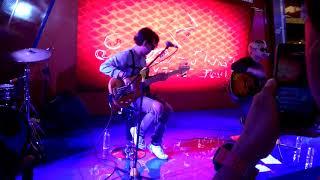 J-Rocks - Dance (Live Intersport)