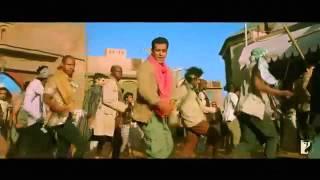 أغنية سلمان خان ماشاء الله 2012 بجودة HD