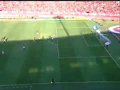 Internacional 2 x 0 Coritiba - Brasileirão Série A 2012 - 20/05/2012