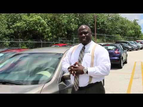 Nissan Guam Sales Consultant Tim Hall -  Nissan Altima