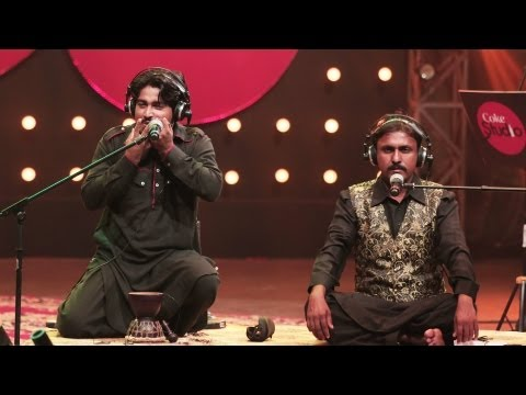 Pir Jalani - Clinton Cerejo feat. Barmer Boys - Coke Studio @ MTV Season 3