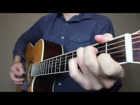Butterflies - Kacey Musgraves   Acoustic Guitar Cover - Karaoke