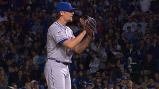 NLCS Gm3: Clippard pitches a scoreless 8th in victory
