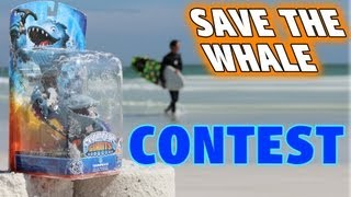 SAVE THE WHALE CONTEST (Thumpback Give Away) ! Free ! [Florida Hunt pt.3]