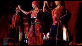 Bedouin Traditional Music & Dance