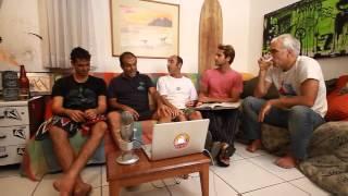 Series Fecham - Ep.  Tico Cavalcanti - Onda 1