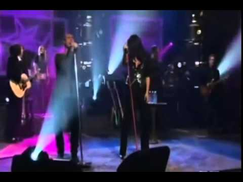 Maroon 5 & Sara Evans   A Real Fine Place To Start