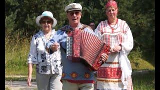 Фестиваль гармони в Русиново