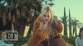 Elle King Puts Heartbreak Into New Music