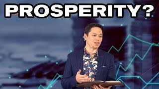 Benny Hinn Renounces Prosperity Gospel | A Biblical Response to Hinn & Hillsong Critics