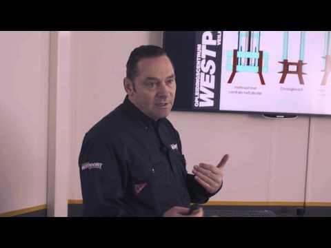 Westpoort heftruck/reachtruck  cursus Deel 4