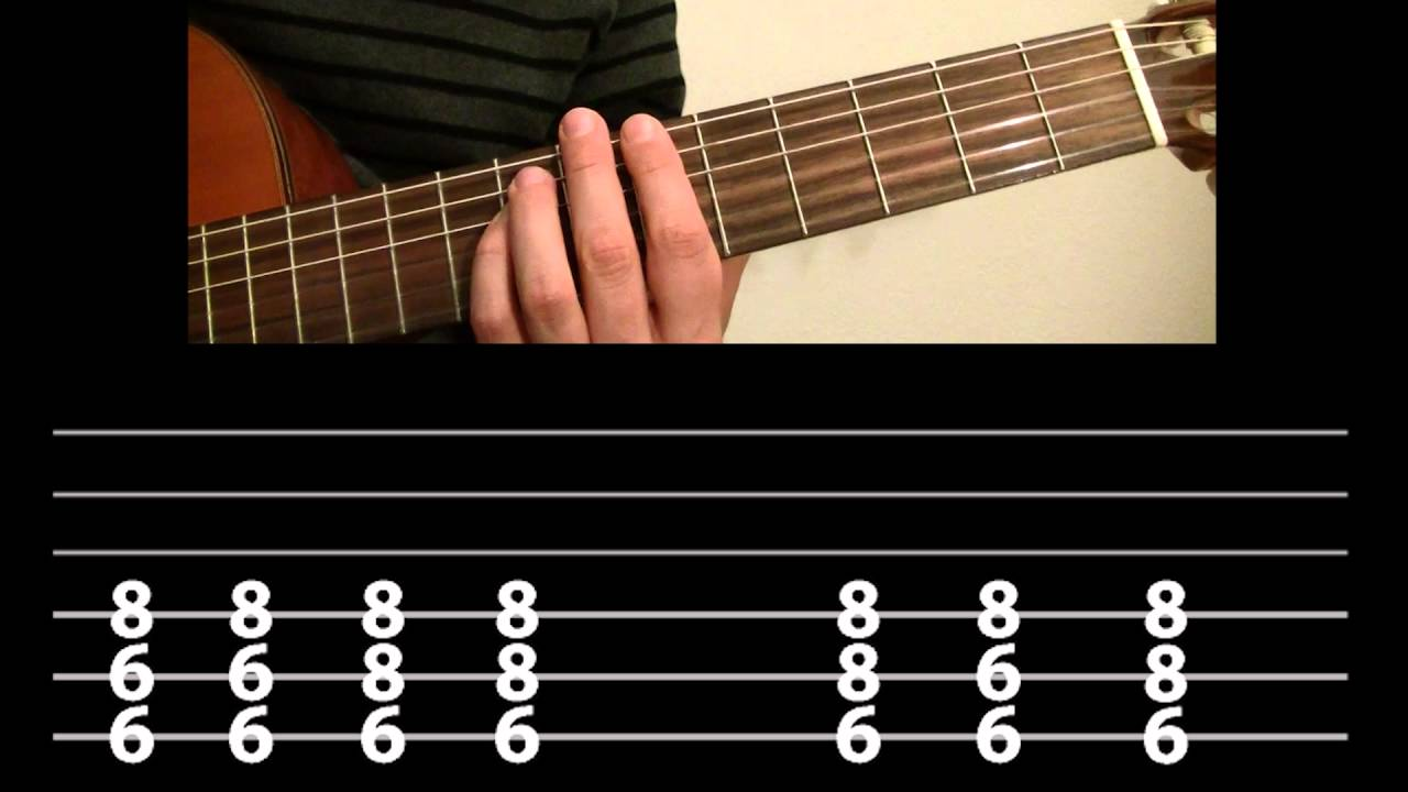 genesis i can 39 t dance how to play on guitar youtube. Black Bedroom Furniture Sets. Home Design Ideas