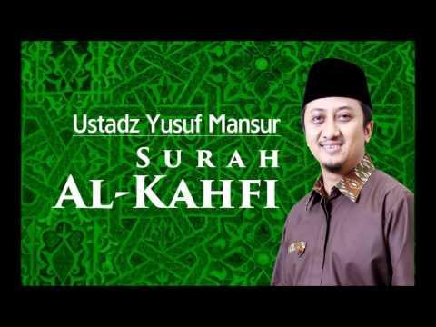Ustadz Yusuf Mansur - Surah Al Kahfi