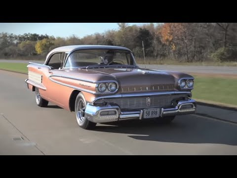 1958 Oldsmobile Eighty Eight: Classic Recollections