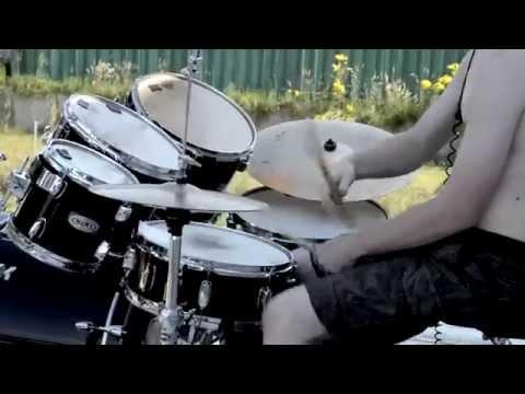 Strange Blast Beat Technique Explained!