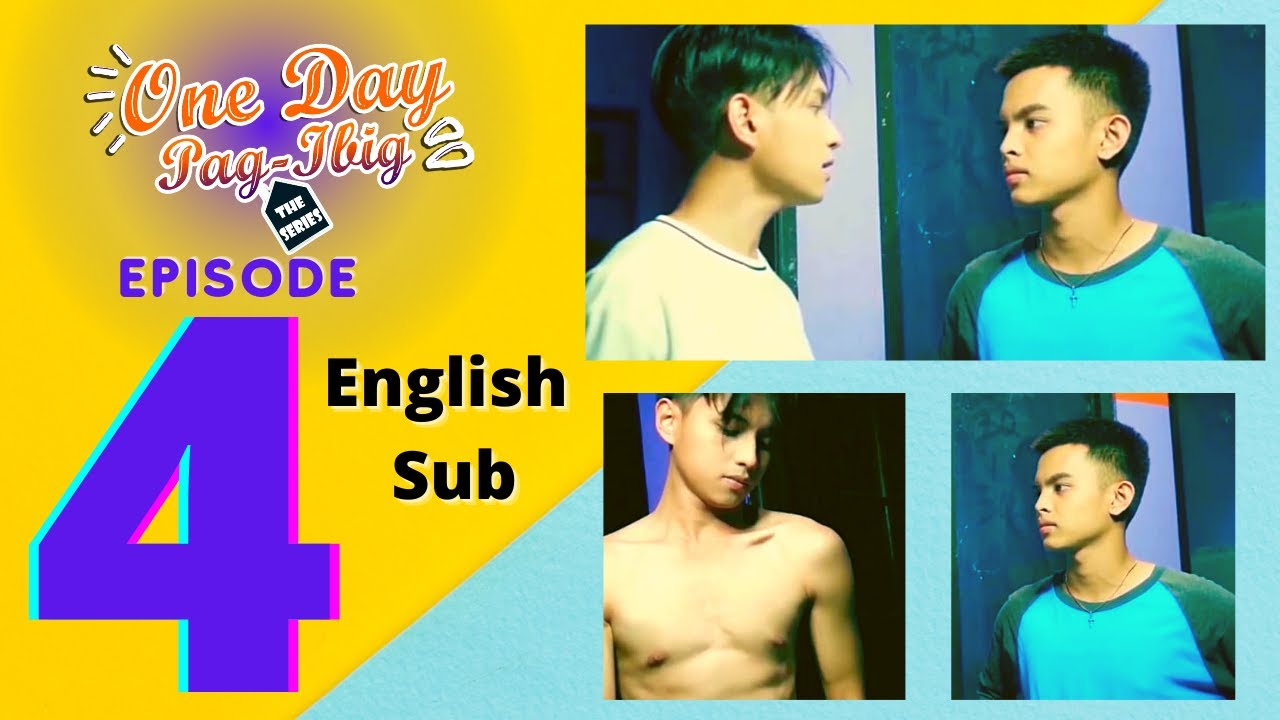 Download One Day Pag-ibig The Series | Episode 4 | English Sub BL Series (2021)