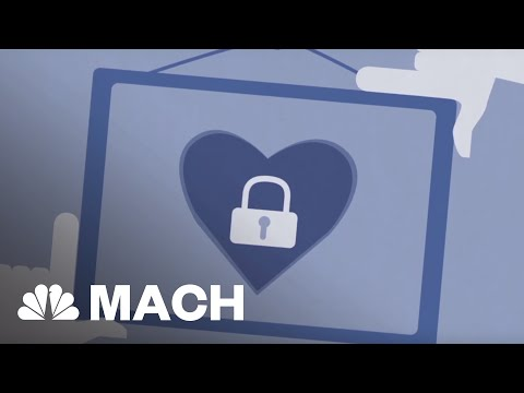 The Secret Algorithm Fueling Facebook | Mach | NBC News