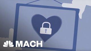 The Secret Algorithm Fueling Facebook | Mach | NBC News