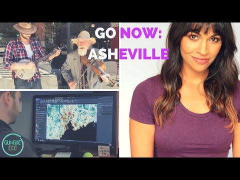 Go Now: Asheville NC Climate Resiliency