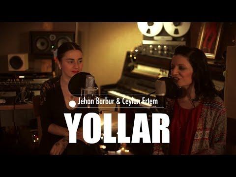 Jehan Barbur \u0026 Ceylan Ertem - Yollar (Live) indir