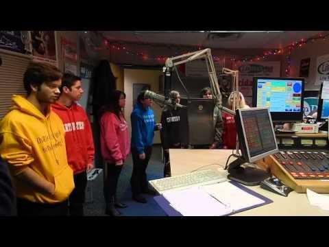 2013 Christmas Choir Spotlights: ChARTer Tech High School