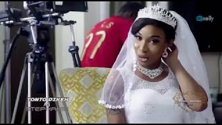 Celebrity Marriage Behind The Scenes - Tonto Dikeh